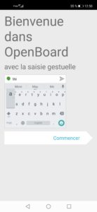 1 138x300 - OpenBoard - Clavier ultime pour Android