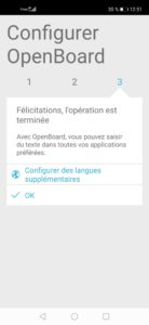 3 138x300 - OpenBoard - Clavier ultime pour Android