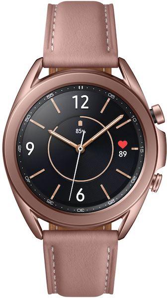 Galaxy Watch 3 - French Days automne 2021, pour patienter avant le Black Friday