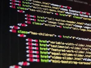 code web 300x225 - Site Web : Wordpress, thèmes, extensions, SEO...