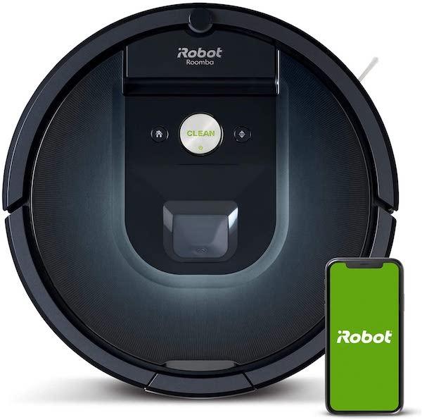irobot roomba 981 - French Days automne 2021, pour patienter avant le Black Friday