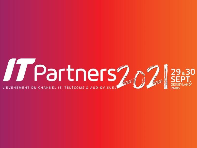 it partners 2021 - IT Partners 2021 aura bien lieu la semaine prochaine