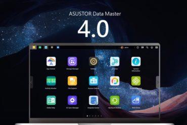 Asustor ADM 4 370x247 - Asustor ADM 4.0 : Nouvelles fonctionnalités, comment l'installer et quels NAS supportés