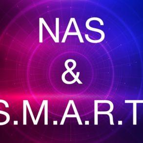 NAS SMART 293x293 - NAS et surveillance de disque (SMART)