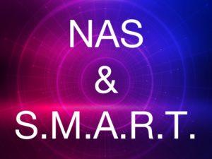 NAS SMART 300x225 - NAS et surveillance de disque (SMART)