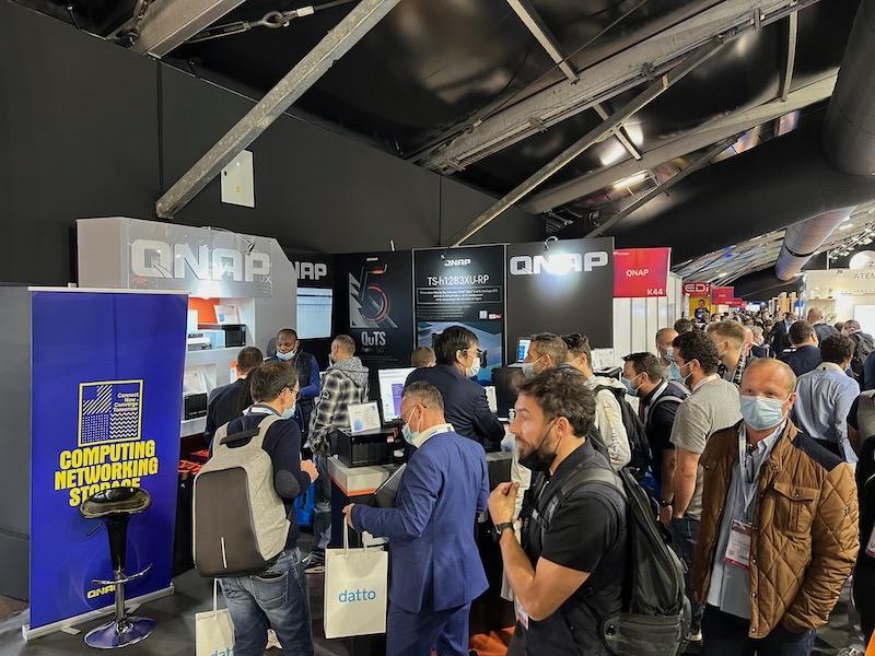 QNAP IT Partners 2021 - IT Partners 2021 - QNAP, Synology, Seagate...