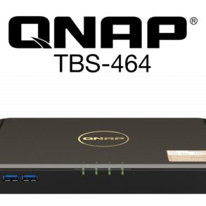 QNAP TBS-464