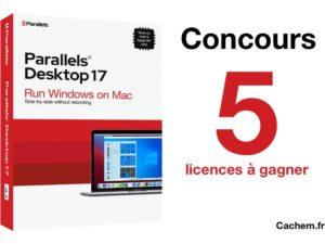 Concours Parallels 17