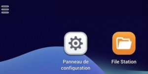 icones QTS 5 300x150 - QNAP QTS 5.0 est disponible : Nouvelles fonctionnalités, comment l'installer et quels NAS compatibles