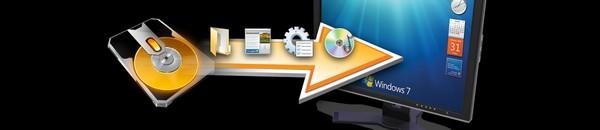 restaurer pc - NAS facile : Sauvegarder / Réinstaller son PC